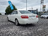 Photo Mercedes-Benz E 350 Sedan 2010 E350 BLUE TECH...