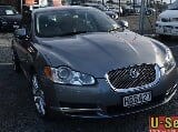 Photo 2010 Jaguar XF