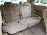 Photo Toyota Alphard Van 2011 8-SEATER LOW KS for...
