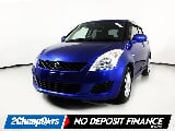 Photo 2012 Suzuki Swift New Shape - from $35.15 weekly