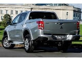 Photo Mitsubishi Triton Ute 2018 for sale