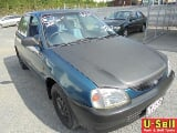 Photo 1997 Daihatsu Charade LSI