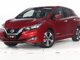 Photo Nissan LEAF Hatchback 2020 40kwh for sale - 598237