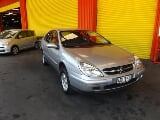 Photo Citroen C5 Sedan 2001 for sale