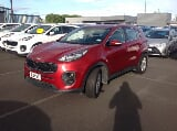 Photo 2018 Kia Sportage