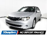 Photo 2007 Subaru Impreza - from $29.88 weekly