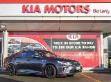 Photo 2017 Kia Optima GT 2.0P 6A 4Dr Sedan