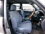 Photo Toyota Hilux Surf rv-suv 1996 SSR-G / Cambelt...