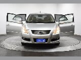 Photo Toyota Blade Hatchback 2007 G for sale - 1113-
