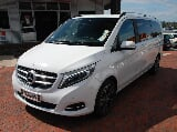 Photo 2016 Mercedes-Benz V 250 1 Owner NZ New