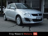 Photo SUZUKI SWIFT 2015, Hatchback For Sale in...