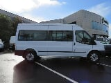 Photo 2013 Ford Transit 12 SEAT MINI BUS