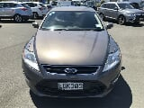 Photo Ford Mondeo Hatchback 2014 ZETEC Ecobost for sale