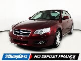 Photo 2008 Subaru Legacy - from $32.19 weekly