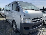 Photo 2009 Toyota Hiace 3.0 Turbo Diesel