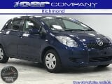 Photo Toyota-Vitz-2006