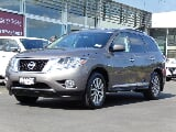 Photo 2015 Nissan Pathfinder Ti 7 Seater