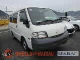 Photo 2012 mazda bongo high roof