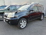 Photo 2006 nissan x-trail