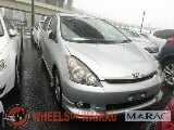 Photo 2004 Toyota WISH X S Package