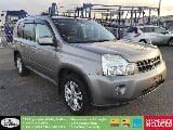 Photo Nissan X-TRAIL rv-suv 2010 20 XTT AWD for sale