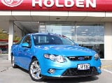 Photo 2011 Ford Falcon UTE FG XR6