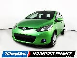 Photo 2008 Mazda Demio 2 New Shape - from $25.63 weekly