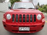 Photo 2008 Jeep Patriot Sport 2.4 5M 4WD
