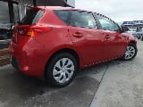 Photo TOYOTA COROLLA 2015, Hatchback For Sale in...