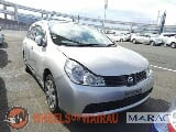 Photo 2010 Nissan WINGROAD 1800cc