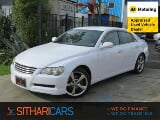 Photo 2007 Toyota Mark-X