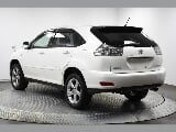 Photo Toyota Harrier 2WD rv-suv 2007 for sale - 1042-