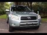 Photo Toyota, RAV4 Sport 4WD * Low Kms / Cruise * 2006