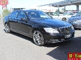 Photo 2011 Mercedes-Benz S500