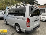 Photo Toyota Hiace Van 2009 * 5 Speed * for sale -...