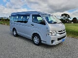 Photo 2017 Toyota Hiace 10 Seater
