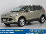 Photo 2015 Ford Kuga Trend