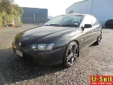 Photo 2003 Holden Commodore S V8