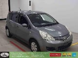 Photo Nissan NOTE Hatchback 2009 15X for sale - 806987
