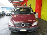 Photo Mercedes-Benz VITO Van 2010 109 CDI KA/L for...