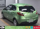 Photo Mazda DEMIO Hatchback 2008 13C for sale - 806999