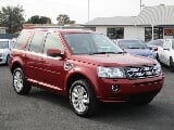 Photo 2012 Land Rover Freelander S14 HSE