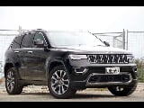 Photo Jeep Grand Cherokee Limited MY18, 2018