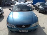 Photo Holden commodore sedan 2003 executive v6 for sale