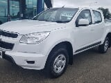 Photo 2015 Holden Colorado