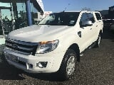 Photo 2013 Ford Ranger