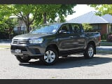 Photo 2017 Toyota Hilux
