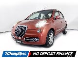 Photo 2006 Nissan March - from $23.36 weekly
