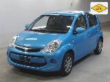 Photo Toyota Passo Hatchback 2014 Only 11k kms. For...
