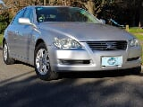 Photo 2005 Toyota Mark-X 300G PREMIUM